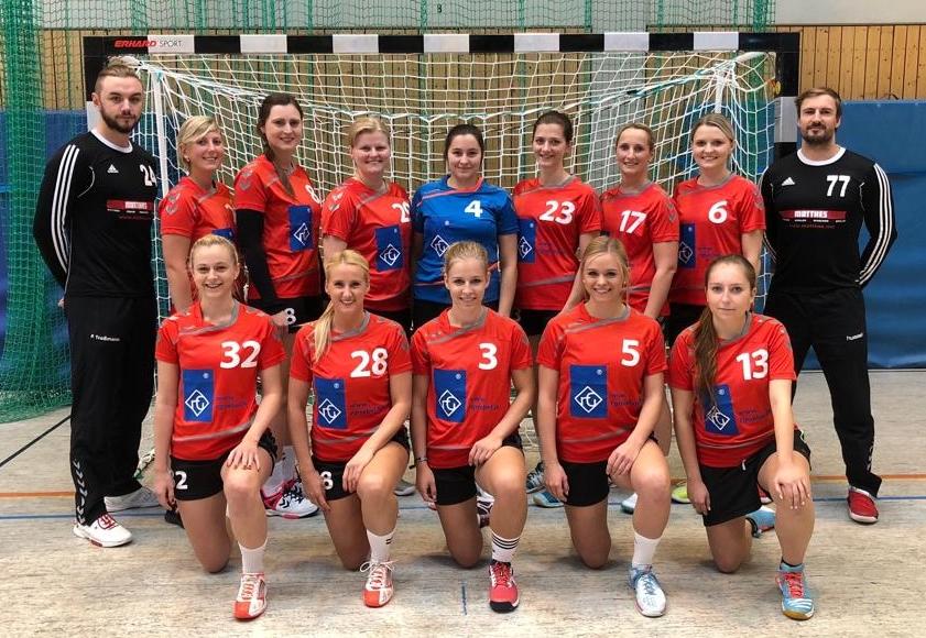 Tv Helmbrechts Handball